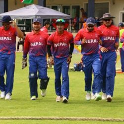 Nepal to play ICC Men's T20 World Cup 2021 Global qualification directly. 55