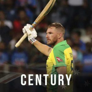 Australia Tour of India,2020 6