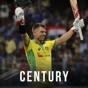 Australia Tour of India,2020 5