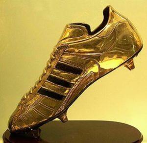Golden Shoe Race 2