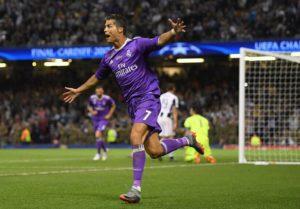Cristiano Ronaldo : An amazing footballer 6