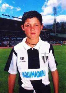 Cristiano Ronaldo : An amazing footballer 2