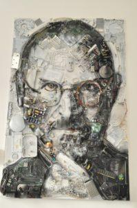 A Short Biography of Steve Jobs 1