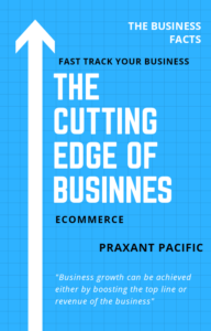 The cutting edge for your business- eCommerce 2