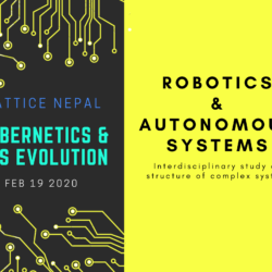 Cybernetics & It's implementation In Robotics and Autonomous Systems. 20