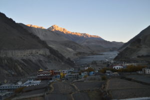 Mustang: A place to explore in Nepal, if you are a nature lover. 5
