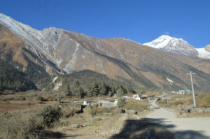 Mustang: A place to explore in Nepal, if you are a nature lover. 8