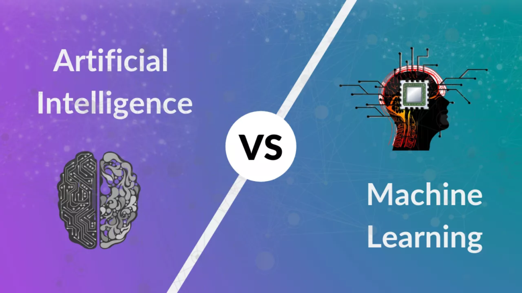Artificial Intelligence And Machine Learning In Details 3