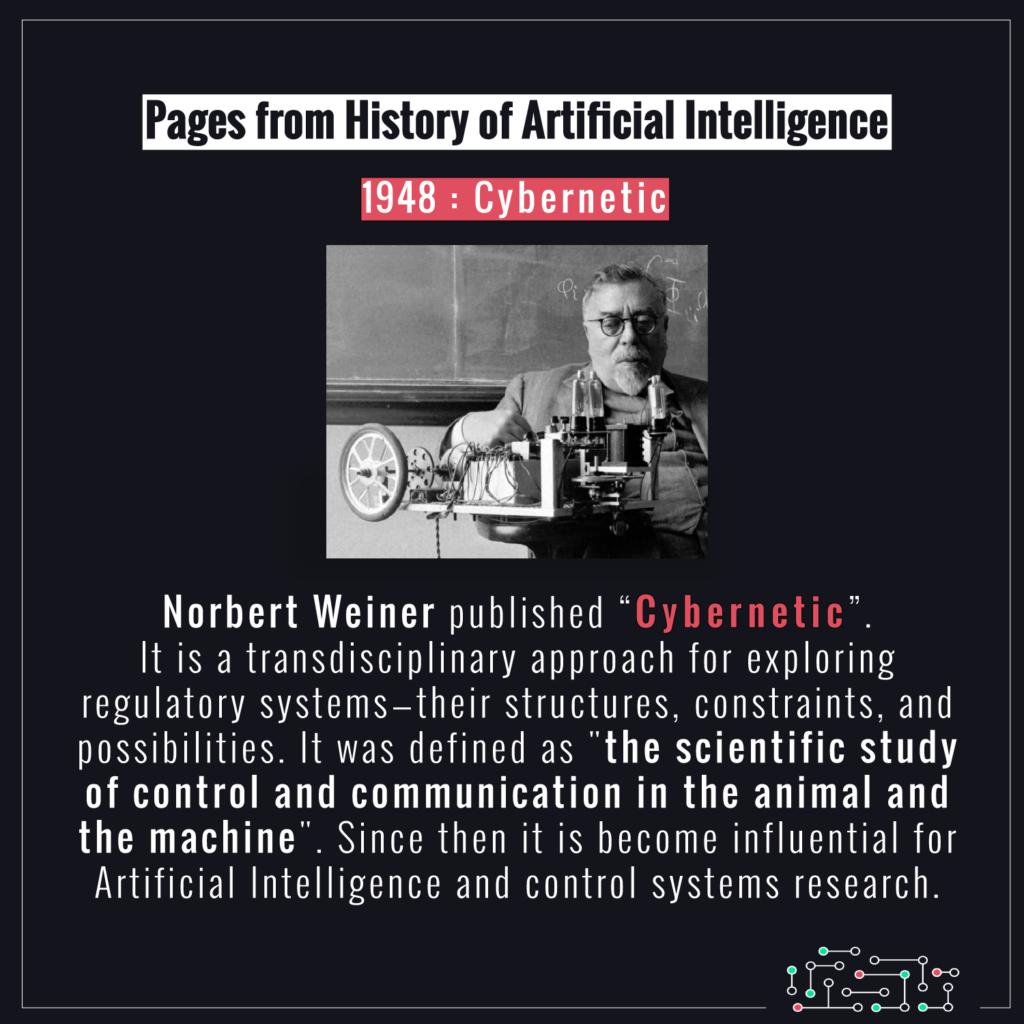 Cybernetics & It's implementation In Robotics and Autonomous Systems. 5
