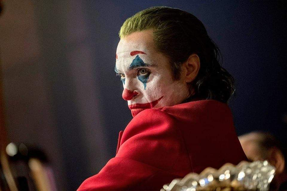 Joaquin Phoenix claims for Oscar 2020; Best Leading Actor for his performance as Arthur Fleck in JOKER! 2