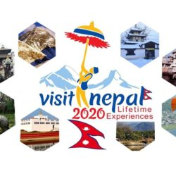 What's more to explore in land of the Himalayas? Visit Nepal 2020 20