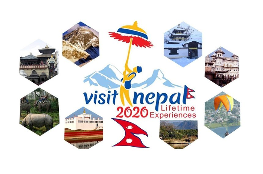 What's more to explore in land of the Himalayas? Visit Nepal 2020 1