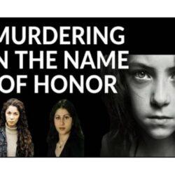 Honor Killings in Nepal 5