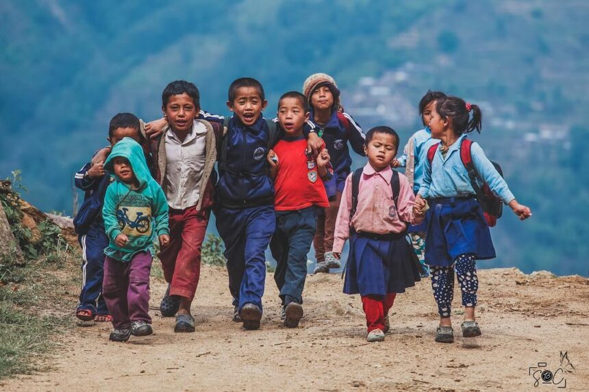 Diversity in Nepal
