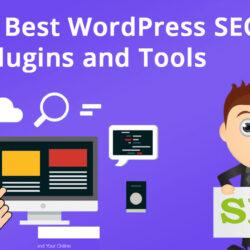 Top 5 Best SEO Plugins For WordPress 1