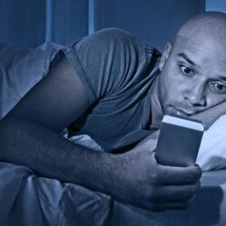 Nomophobia; Fear of living without your cellphone 11