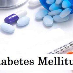 What is Diabetes Mellitus? 4