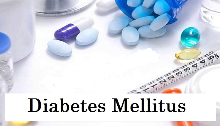 What is Diabetes Mellitus? 1