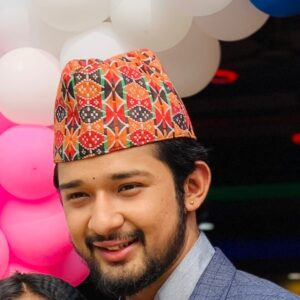 Top 10 Tiktokers in Nepal 8
