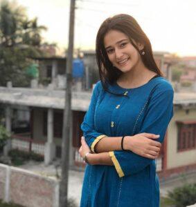 Top 10 Tiktokers in Nepal 11
