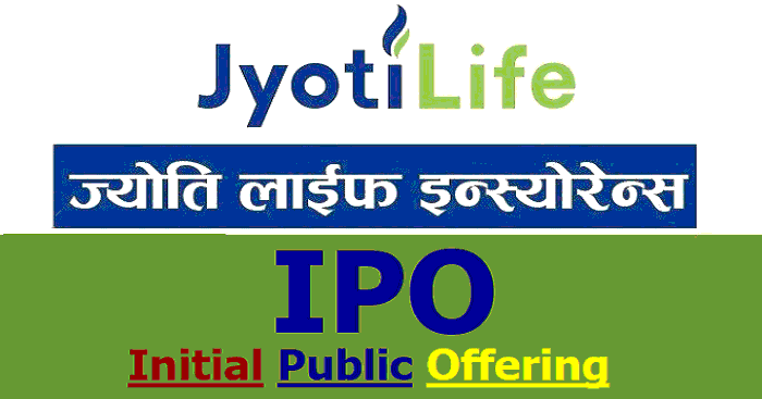 Jyoti Life Insurance Company Limited IPO Result Published!! 12/13/2077 1