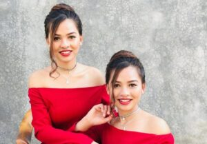 Top 10 Tiktokers in Nepal 10